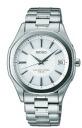 Seiko Dolce & exe line pair model mens watch solar radio watch white SADZ071 [free size]