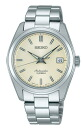 Seiko mechanical mens mechanical watch white SEIKO Mechanical SARB035 [free size]