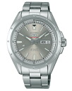 5 SEIKO mechanical SEIKO sports men watch self-winding watch rolling by hand silver SARZ003 <size adjustment free of charge>