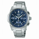 セイコーワイアード watches mens watch chronograph AGAD029