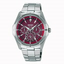 セイコーワイアード watches mens watch solar AGAD034