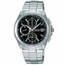 セイコーワイアード watches mens watch chronograph AGAV004
