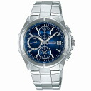 セイコーワイアード watches mens watch chronograph AGAV005