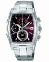 SEIKO wired watch men clock chronograph AGAV012