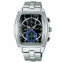 セイコーワイアード watches mens watch chronograph AGAV070