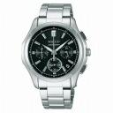 セイコーワイアード watches mens watch chronograph AGAW408
