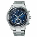 セイコーワイアード watches mens watch chronograph AGAW419