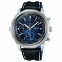 セイコーワイアード watches mens watch chronograph AGAW422