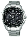 SEIKO Brights solar electric wave correction men watch SAGA153
