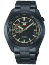 Seiko mechanical watches men's watches mechanical automatic winding ( hand 巻つき ) SARZ025