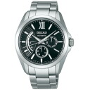 SEIKO Brights watch men self-winding watch mechanical SDGC023