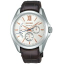 Seiko brightz watch men's automatic self-winding mechanical SDGC025