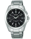 SEIKO Brights electric wave solar radio time signal watch men SAGZ077