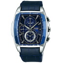 Seiko wired watches mens REFLECTION reflection chronograph AGAV105