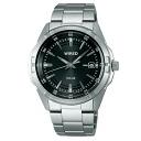 Seikowyard solar watch men's new standard model AGAD047