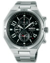 Chronograph men watch quartz AGAV076