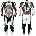 Comb Tani HIGH-EMOTION SUIT high emotion suit white