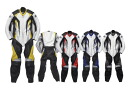 Speed of sound: SPEED OF SOUND: A racing suit: A leather filler: Leather filler SOS -13