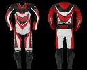 Sports, Adonis WHITE/RED/BLACK