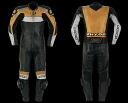 Sports standards Nestor BLACK/GOLD 3 wide 4 wide