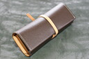 cyproduct glasses case SE dark brown