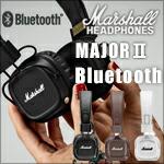 Marshall ヘッドフォン MAJOR2 BLUETOOTH