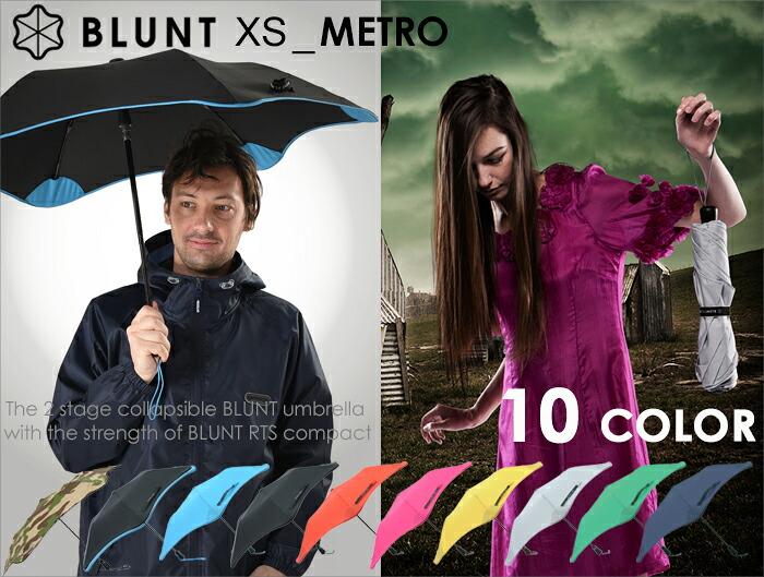 BLUNT XS METRO �֥���XS ��ȥ�