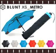 BLUNT XS METRO