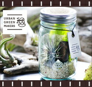 URBAN GREEN MAKERS �����Х󥰥꡼��᡼������