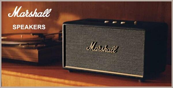 Marshall ���ԡ����� �ޡ������ �إåɥۥ� ���ԡ�����