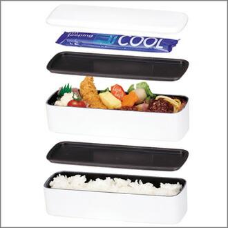 d forme rakuten global market mia cucina lunch box. Black Bedroom Furniture Sets. Home Design Ideas