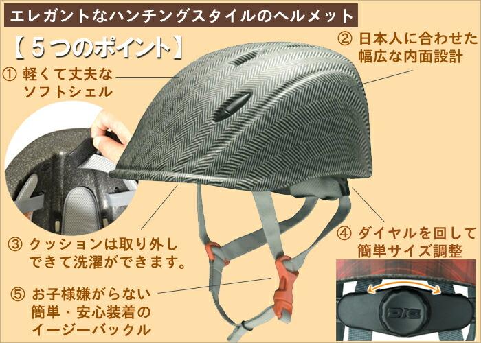 子供用ヘルメット solano ソラノ