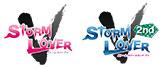 STORM LOVER V & STORM LOVER 2nd V