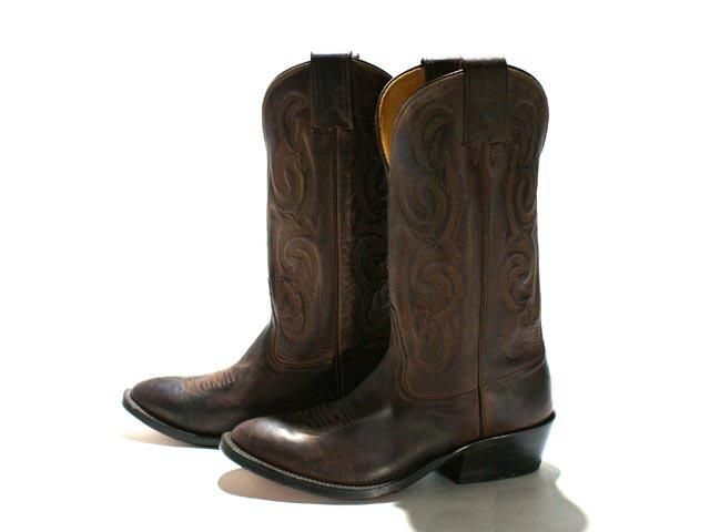 dainago | Rakuten Global Market: RRL double Aurel leather cowboy ...