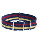 It is crew Watch strap stripe watch strap (BLUE/RED/YELLOW) J.CREW Jay