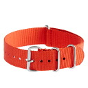 J.CREW Jay... crew Watch strap watch strap (RETRO ORANGE)