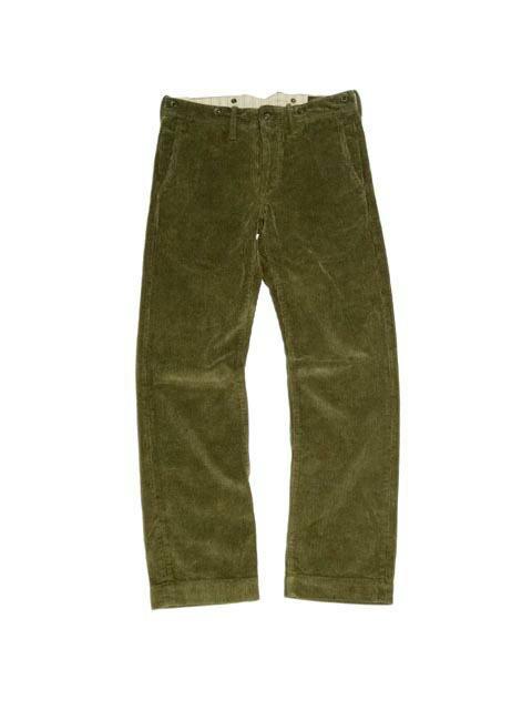 dainago | Rakuten Global Market: RRL double are L Corduroy Pants ...