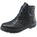 Safety shoes Simon simon トリセオ hen on 8522 SX three-layer bottom