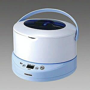 エスコ ESCO 0.75L 超音波洗浄機 EA115HT [I060901]