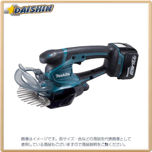 マキタ makita 充電式芝生バリカン 160mm 14.4V 3.0Ah MUM602DRF [B040502]