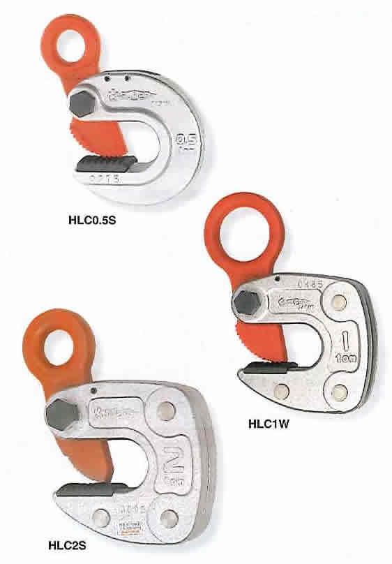 スーパーツール 形鋼クランプ HLC2S [A020124]