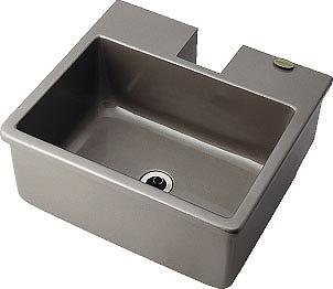カクダイ KAKUDAI 水栓柱パン(80角柱用) #624-908 [A151302]