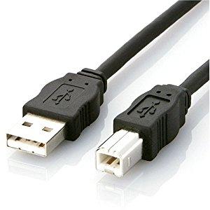 エレコム 環境対応USBケーブル 5m [00066025] USB2-ECO50 (343) [F040214]