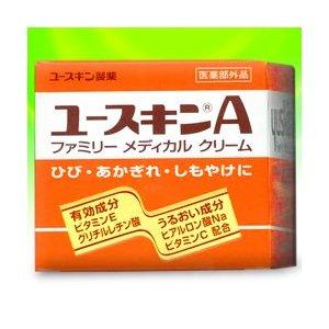 ユースキン製薬 ユースキンA 120g [17543] #214411 [D011013]
