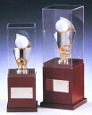 A trophy: Golf hole in one trophy (329mm in height) BT45-A