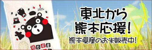 ■熊本米■