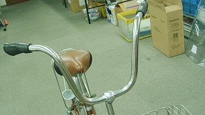 自転車の 自転車 ハンドル 交換 六角レンチ : ... ハンドルの交換:自転車グッズ