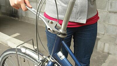 ポイント7倍]ランプ掛け 自転車 ...