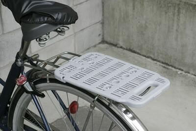 ... 方:自転車グッズのキアーロ
