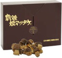 ! GABA gamma-ーアミノ acid is 1160 mg in 100 g! Infuse type! Drying Hime Matsutake mushrooms 300 g 10P28Oct13